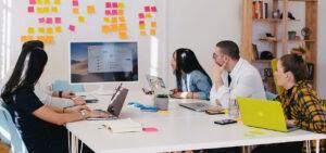 Improvia: Pianificazione Aziendale: come aumentare la produttività dell'azienda in modo stabile ed efficiente per il successo della tua impresa.