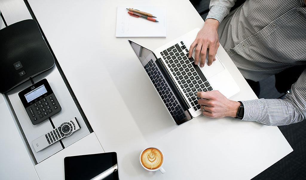 Monitoraggio Smart Working: Guida Rapida