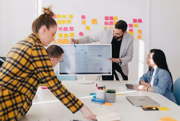 Come ottimizzare le vendite: scegliere un direttore vendite e direttore commerciale per ottimizzare le vendite
