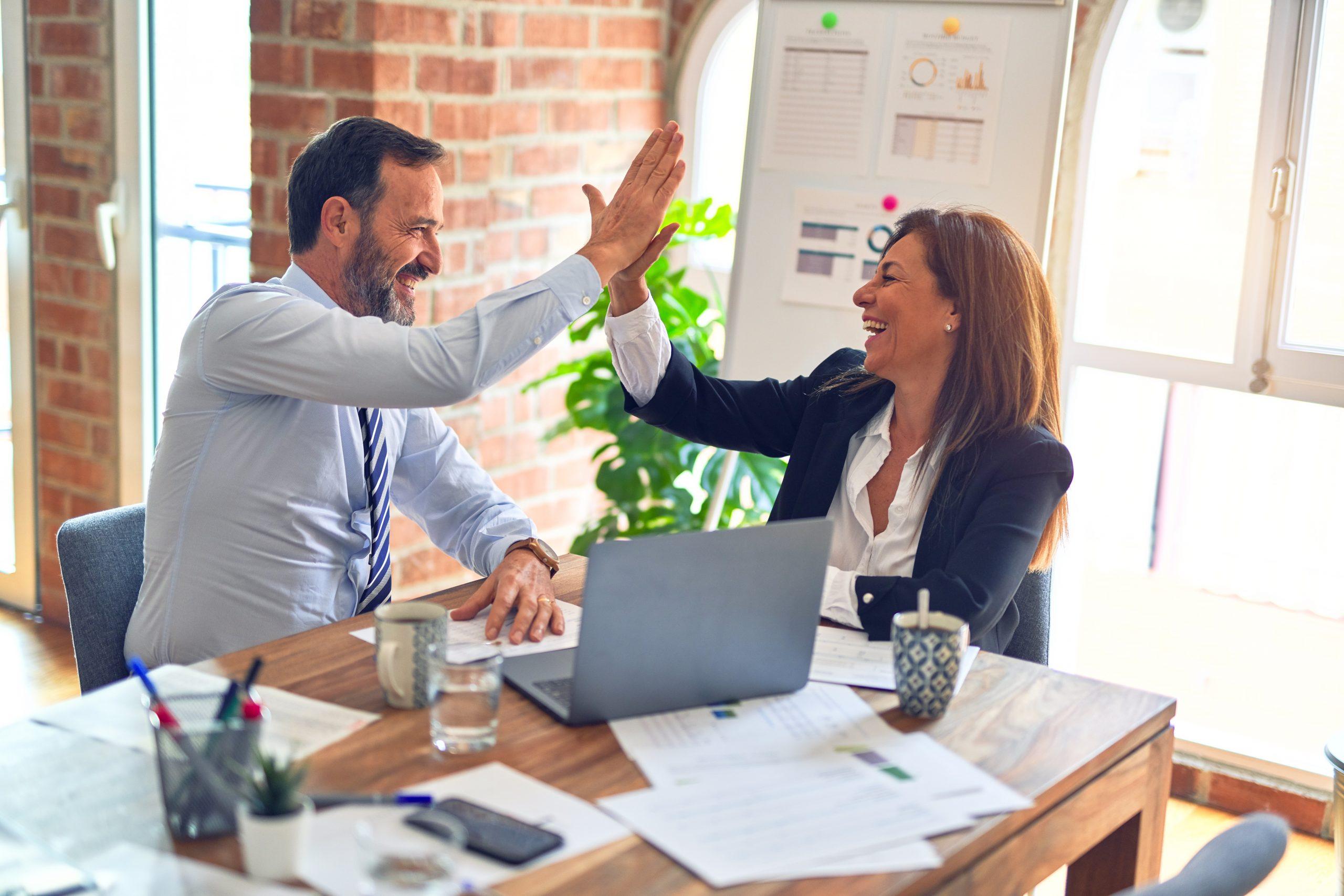 Ottimizzare le vendite a partire dalla scelta del direttore commerciale e direttore vendite
