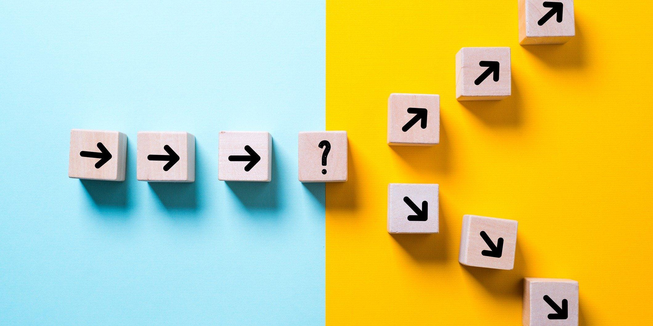 il processo decisionale in azienda: come prendere le decisioni migliori in azienda