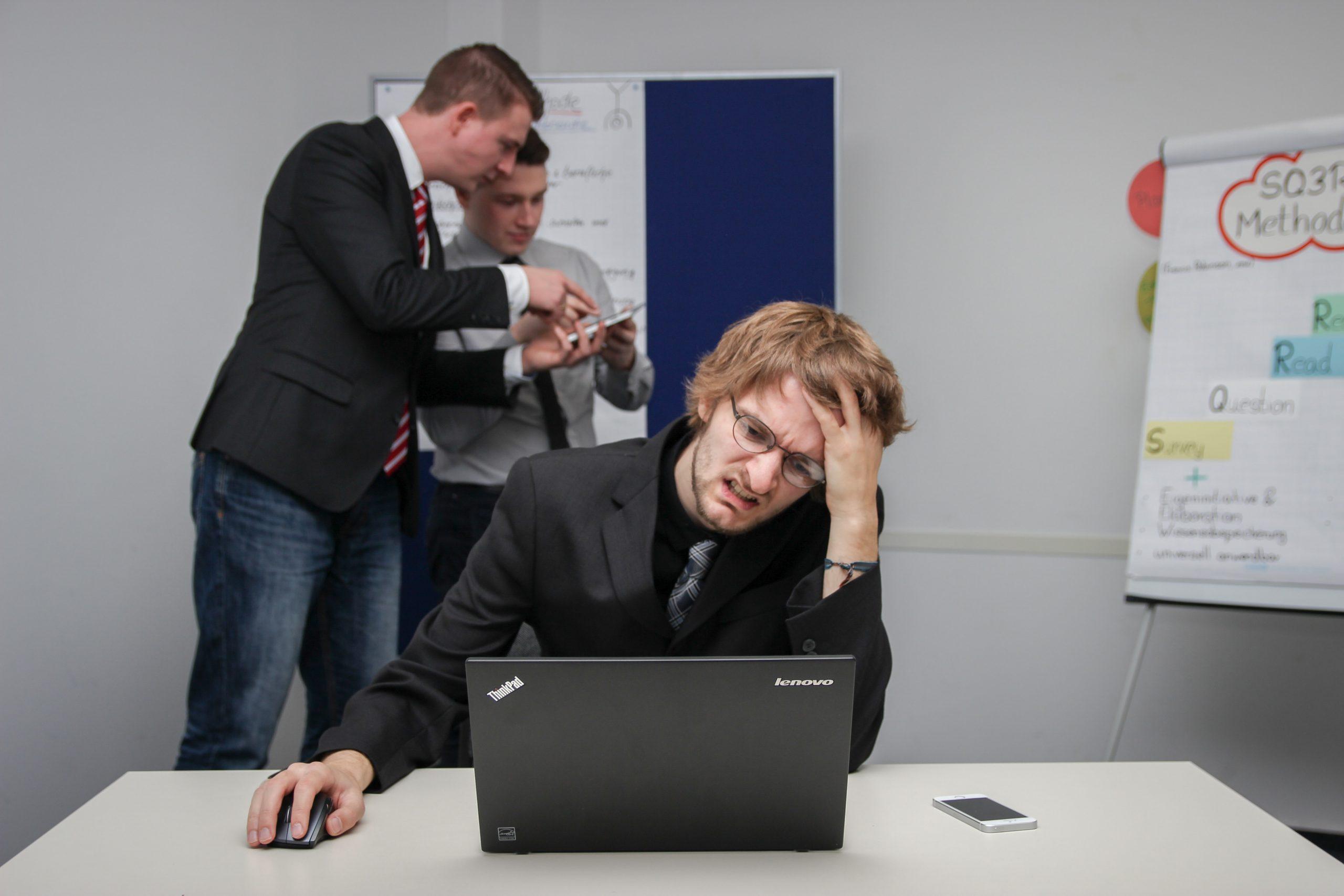 Problem solving vs processo decisionale in azienda