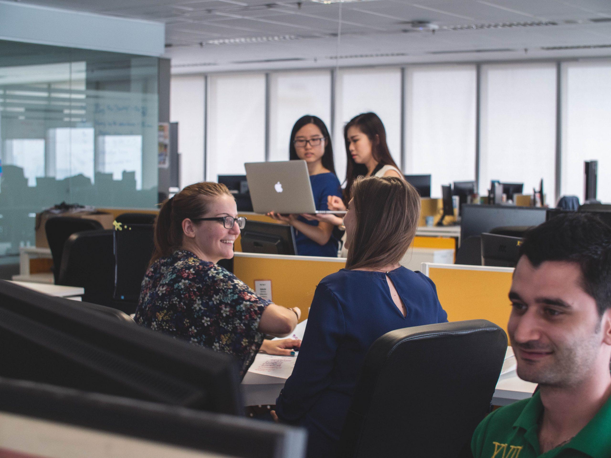 Gestione del personale: come gestire collaboratori e personale per far crescere la tua azienda.