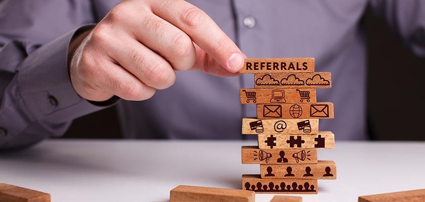 Referral marketing e passaparola: gli strumenti per trovare nuovi clienti